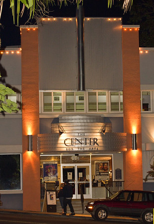 Center for the Arts, Grass Valley