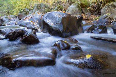 Deer Creek, Nevada City