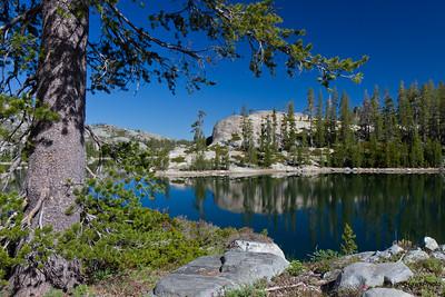 French Lake, Nevada County