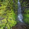 Sierra County waterfall