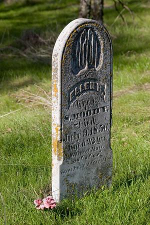 Smartsville Cemetery
