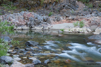 South Yuba State Park, Edwards Crossing
