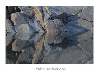 Yuba Reflections