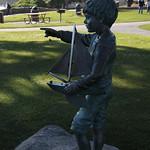 """Yesterday's Dream – Tomorrow's Memory"" – Pacific Grove, California – Photo"