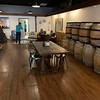 Asuncion Ridge Wine Tasting Room