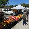 Farmer's Market Templeton