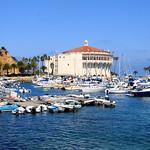 Santa Catalina Day Trip – California – An Hour Away, A World Away (Video #68)