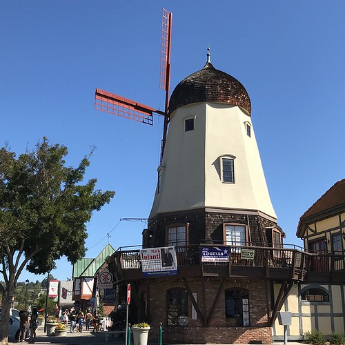 Things to do in Solvang and the Santa Ynez Valley - California Travel