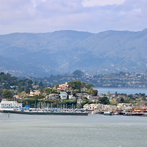 Things to do in Tiburon California and on Angel Island 2021