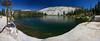 Sunrise Lake #1, <br /> Yosemite Nationak Park, CA