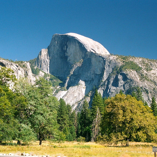 36 Hours at Yosemite: A First Time Visit To America's Famous National Park