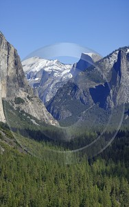 Yosemite Nationalpark California Waterfall Merced River Valley Scenic Art Photography For Sale - 009174 - 07-10-2011 - 4808x7663 Pixel