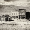 Bodie State Historic Park, Mono County, California