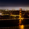 Golden Gate Bridge, Marin Headlands