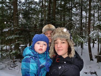 Canada 2012 janvier