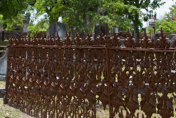 Charleston Magnolia Cemetery