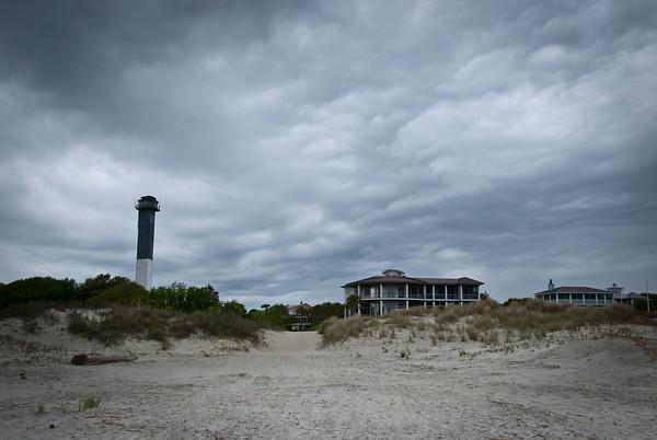 Charleston Sullivans Island