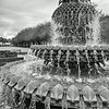 Pineapple Fountain, Waterfront Park, Charleston, South Carolina