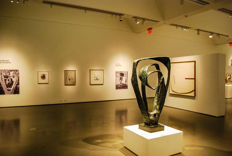 charlotte bechtler museum