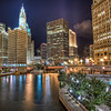 Serene Chicago