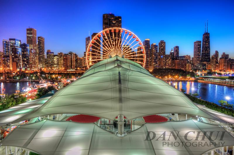 Enter - Chicago