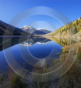 Ouray Crystal Lake Red Mountain Pass Colorado Autumn Fine Art Photography Galleries Spring Forest - 014730 - 06-10-2014 - 7267x7922 Pixel