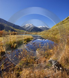 Ouray Crystal Lake Red Mountain Pass Colorado Autumn Hi Resolution Fine Art Photography Gallery - 014723 - 06-10-2014 - 7329x8323 Pixel