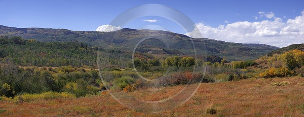 Hayden Country Road Royalty Free Stock Images Colorado Landscape Autumn Color Art Printing - 008355 - 20-09-2010 - 10547x4075 Pixel