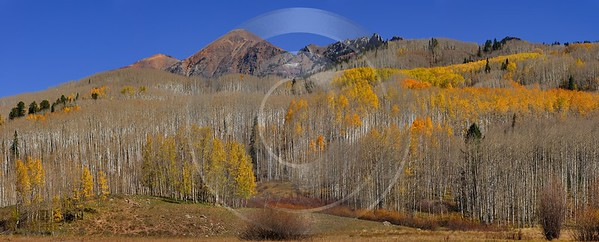 Crested Butte Kebler Pass Colorado Landscape Autumn Color Senic Ice Fine Art America Flower Shore - 012227 - 07-10-2012 - 17866x7218 Pixel
