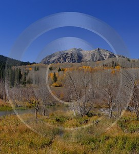 Crested Butte Kebler Pass Colorado Landscape Autumn Color Art Photography Gallery Rock Sale Barn - 012223 - 07-10-2012 - 6935x7690 Pixel