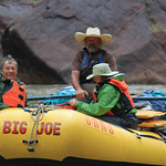 """Big Joe"" on the Green River – Dinosaur National Park, Colorado – Daily Photo"
