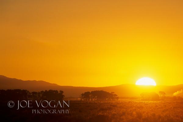 Sunrise, Monte Vista, Colorado