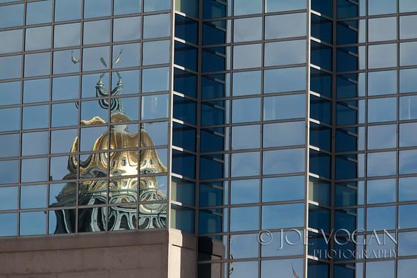 Downtown Buildings, Denver, Colorado