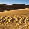 Great Sand Dunes ripples