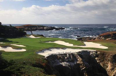 Cypress Point Club, Monterey Peninsula, USA