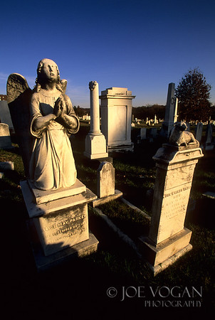 Congressional Cemetery, Washington, D.C.