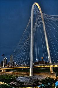 Margaret Hunt Hill Bridge, #5