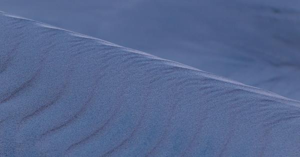 Mesquite Flat Dunes, #6