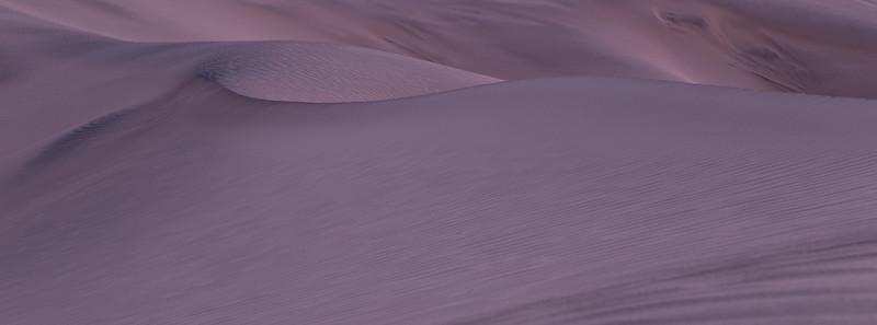 Mesquite Flat Dunes, #3