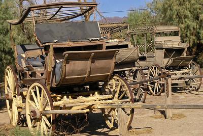 Death Valley Museum