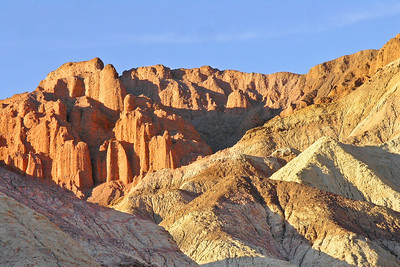 Golden Canyon_Red Cathedral