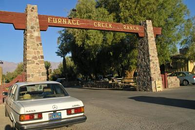 Furnace Creek Lodge