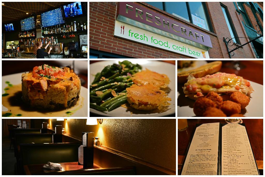 Restaurants in Denver - Freshcraft