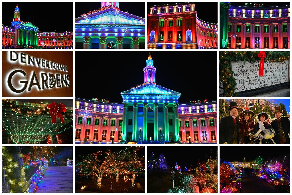 Denver Holiday Events
