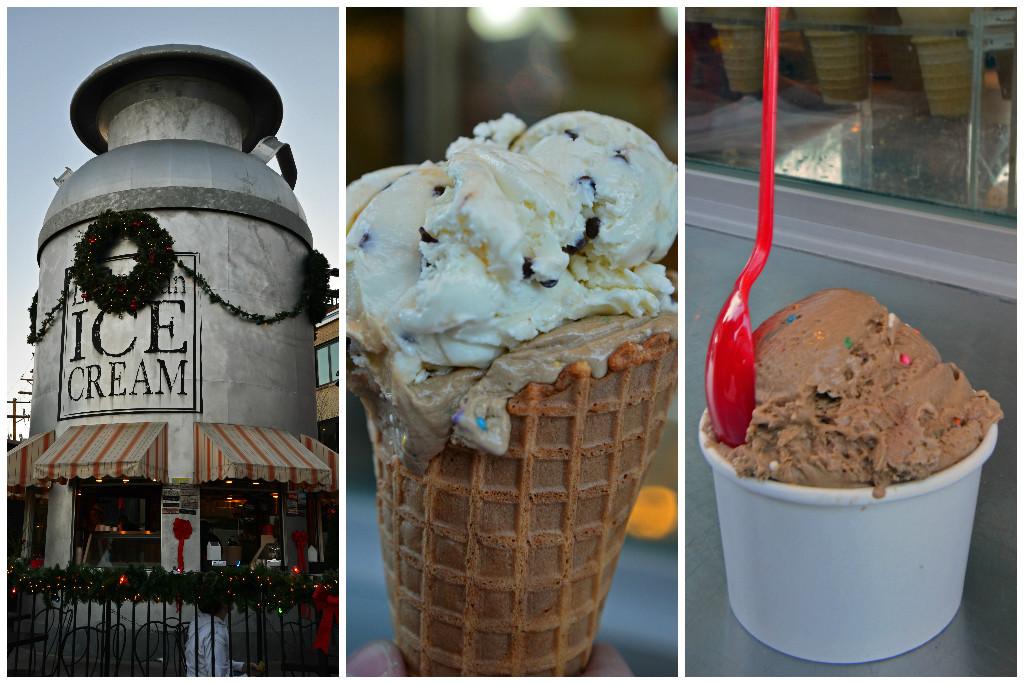 Best Ice Cream in Denver Colorado