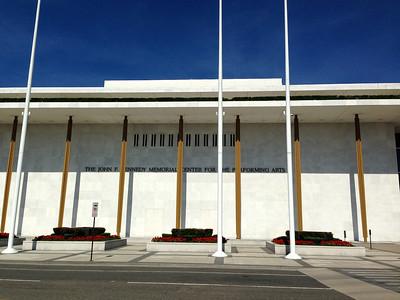 JFK Preforming Arts Center