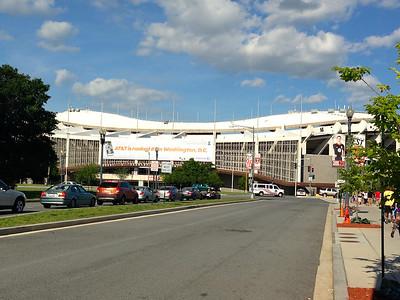 D.C. United Field