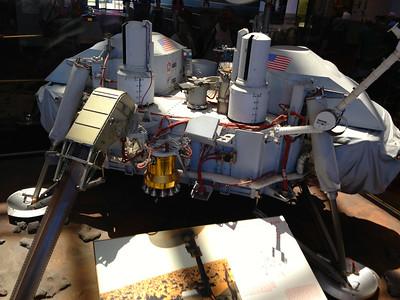 Space Equipment