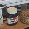 5Kg de Nutella !!