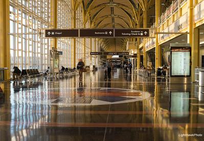 Washington-Reagan Natl airport